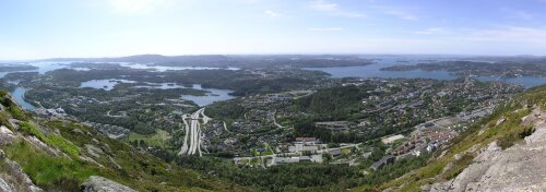 Loddefjord Norway (NO)