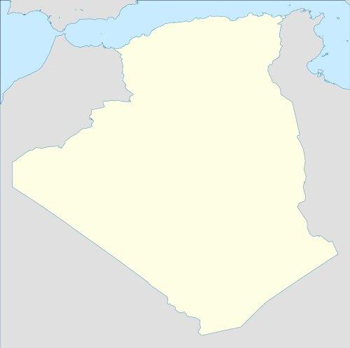 Adjahil Algeria (DZ)