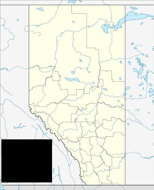 Yellowstone Canada (CA)