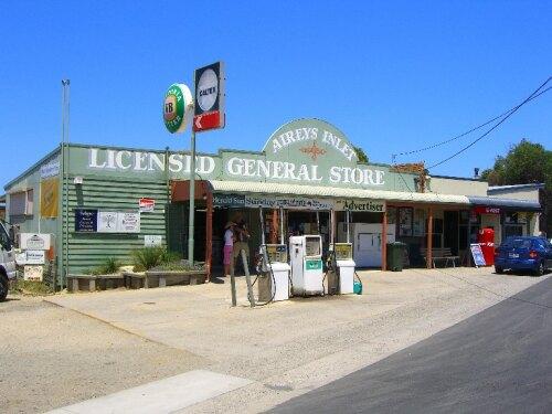 Aireys Inlet Australia (AU)
