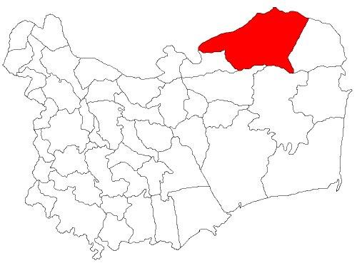 Chilia Veche Romania (RO)
