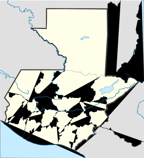 Asunción Mita Guatemala (GT)
