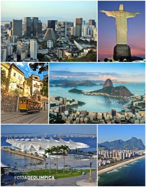 Rio de Janeiro Brazil (BR)