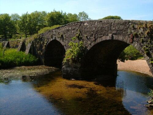 Two Bridges United Kingdom (GB)