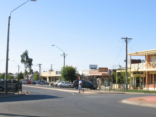 Moama Australia (AU)