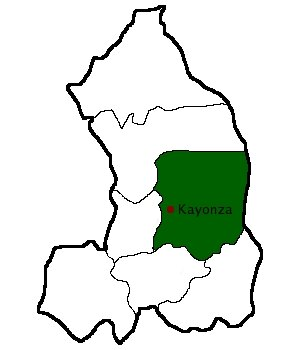 Kayonza Rwanda (RW)