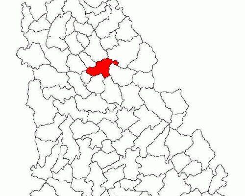 Glodeni Romania (RO)