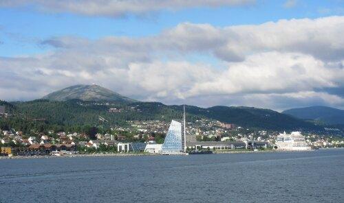 Molde Norway (NO)