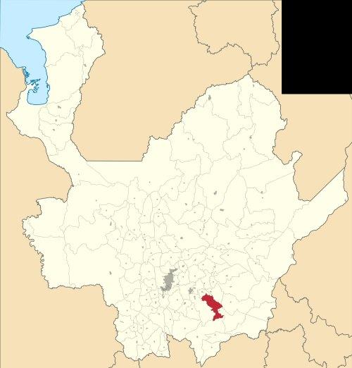 Cocorná Colombia (CO)
