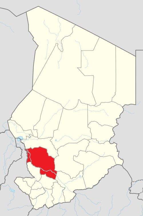 Massenya Chad (TD)
