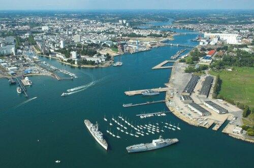 Lorient France (FR)
