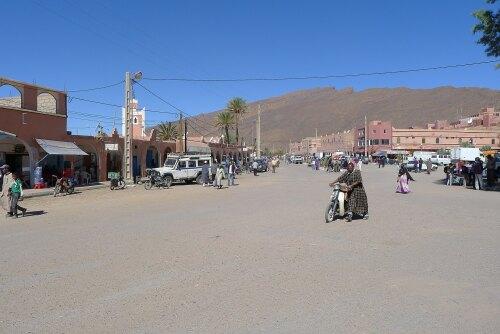 Foum Zguid Morocco (MA)