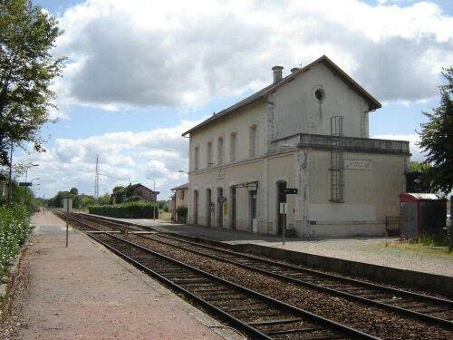 Castillon-la-Bataille France (FR)