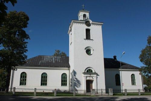 Skog Sweden (SE)