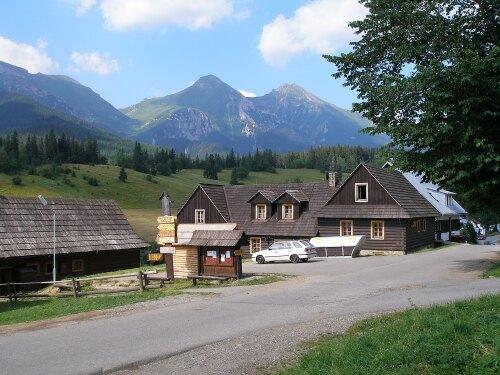 Ždiar Slovakia (SK)