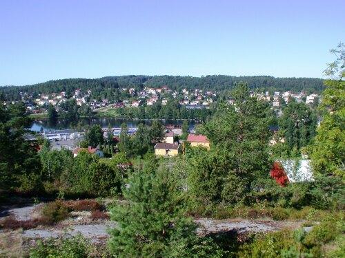 Bengtsfors Sweden (SE)