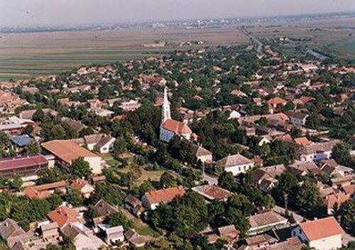 Skorenovac Serbia (RS)