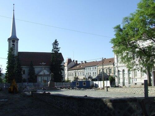 Odorheiu Secuiesc Romania (RO)