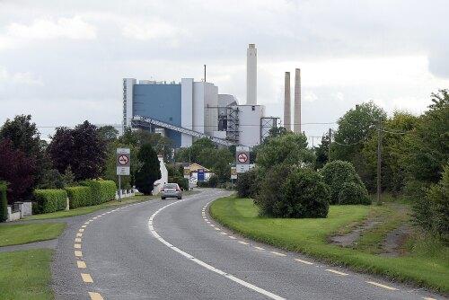 Lanesborough Ireland (IE)