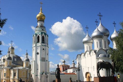 Vologda Russia (RU)