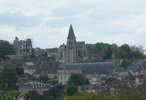 Clermont France (FR)