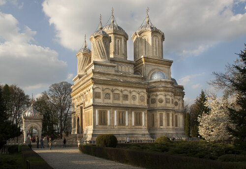 Curtea de Argeş Romania (RO)