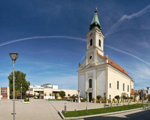 Bánovce nad Bebravou Slovakia (SK)