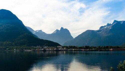 Åndalsnes Norway (NO)