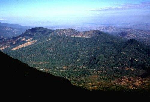 Chinameca El Salvador (SV)