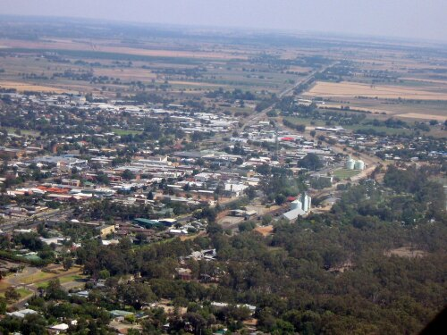 Swan Hill Australia (AU)