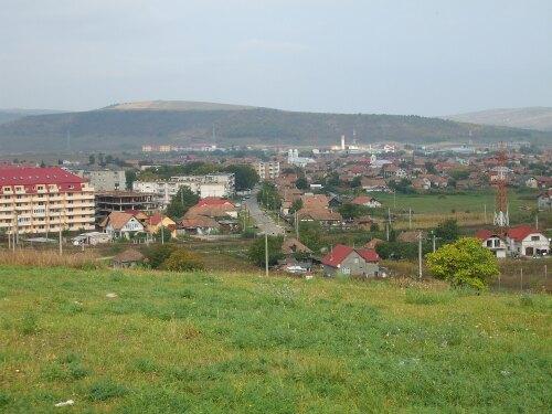 Apahida Romania (RO)