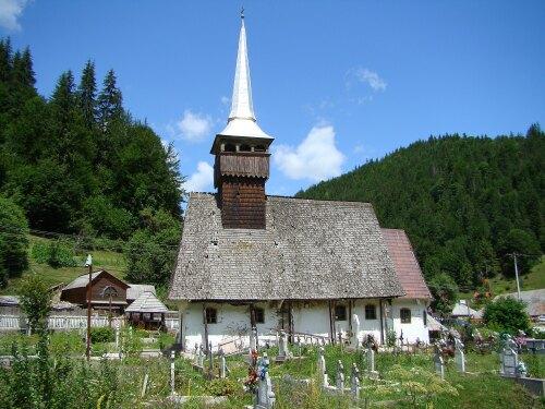 Gârda de Sus Romania (RO)