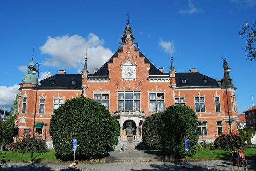 Umeå Sweden (SE)