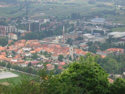 Slovenske Konjice Slovenia (SI)