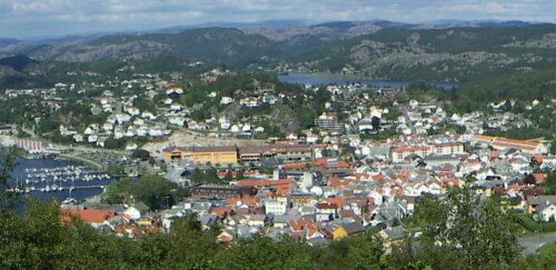 Egersund Norway (NO)