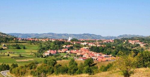Jina Romania (RO)