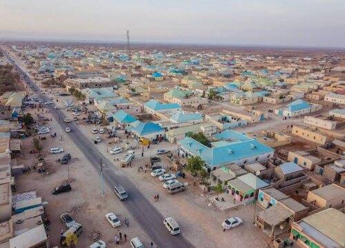 Bardera Somalia (SO)