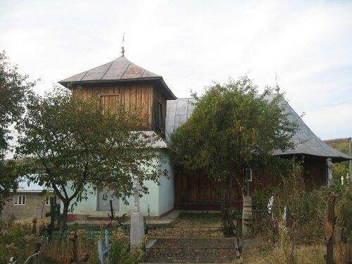 Costești Romania (RO)