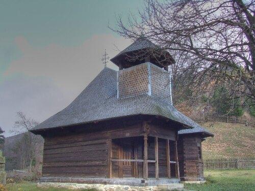 Tulgheş Romania (RO)