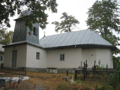 Cucuteni Romania (RO)