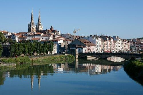 Bayonne France (FR)