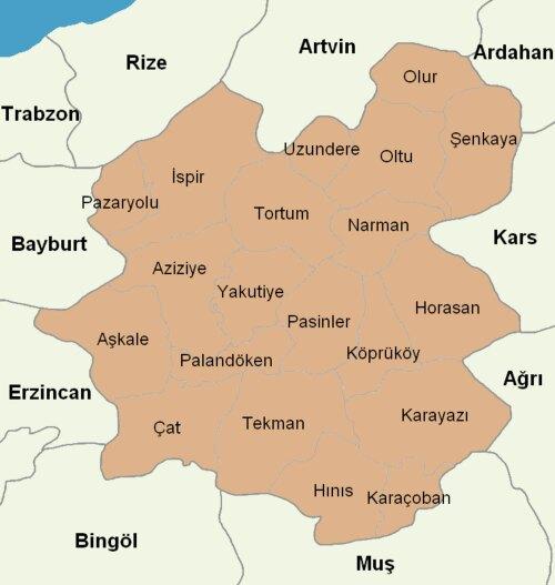 Palandöken Turkey (TR)