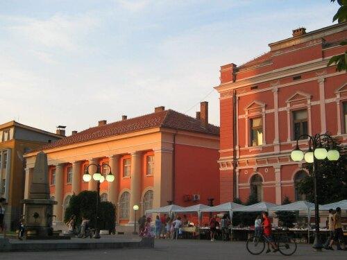 Zaječar Serbia (RS)