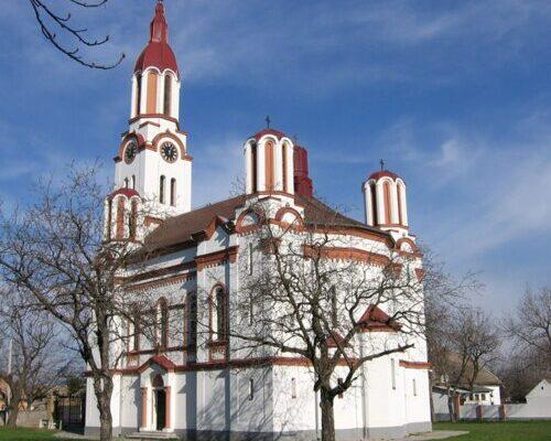 Starčevo Serbia (RS)