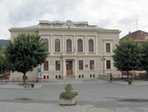 Dobšiná Slovakia (SK)