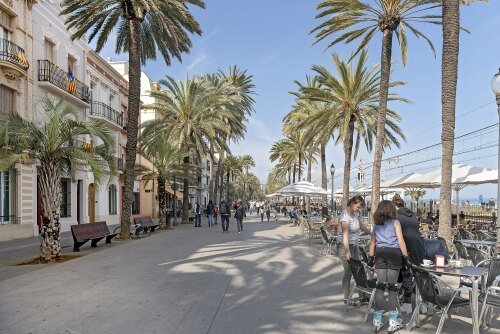 Badalona Catalunya Spain Things To Do See Information