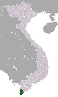 Tam Giang Vietnam (VN)