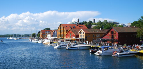 Tønsberg Norway (NO)