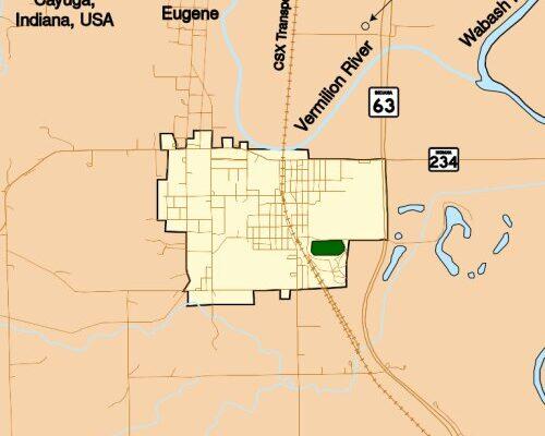 Cayuga United States (US)