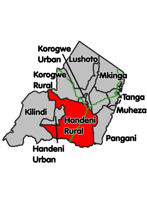Handeni Tanzania (TZ)